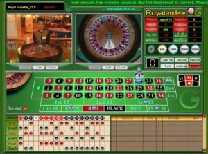 gclub-caisno-game-roulette-online